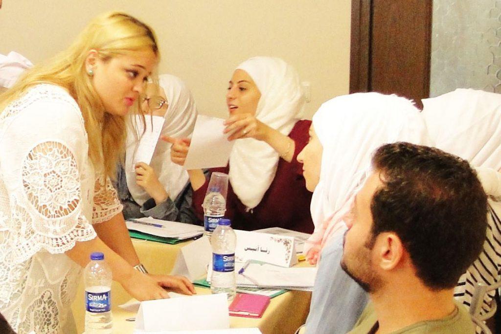 Personalmanagement- und Entwicklungsprogramm